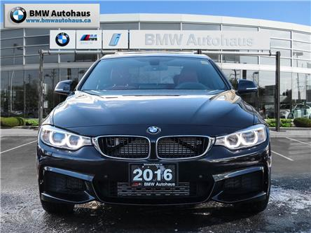 2016 BMW 435i xDrive Gran Coupe (Stk: P9300) in Thornhill - Image 2 of 31