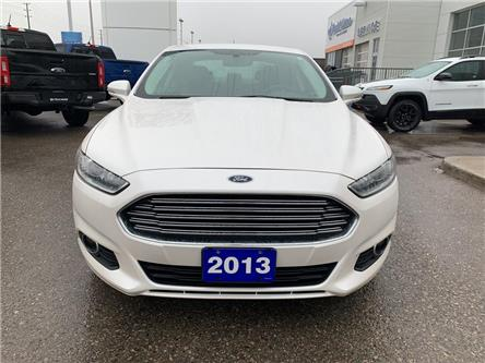 2013 Ford Fusion Hybrid SE (Stk: S0081A) in St. Thomas - Image 2 of 26