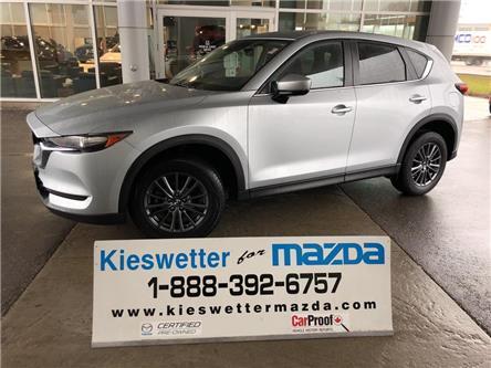 2019 Mazda CX-5 GS (Stk: 35446) in Kitchener - Image 1 of 29