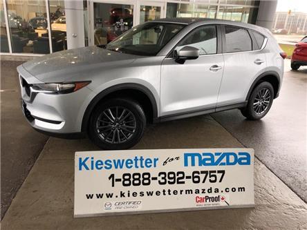 2019 Mazda CX-5 GS (Stk: 35446) in Kitchener - Image 2 of 29