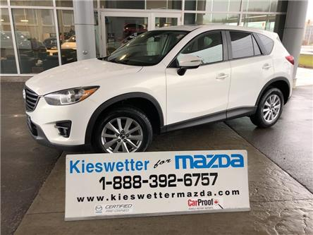 2016 Mazda CX-5 GS (Stk: 36217A) in Kitchener - Image 1 of 30