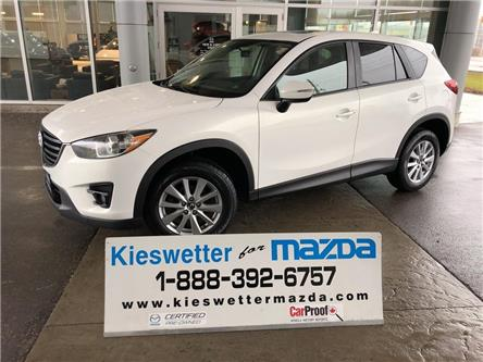 2016 Mazda CX-5 GS (Stk: 36217A) in Kitchener - Image 2 of 30
