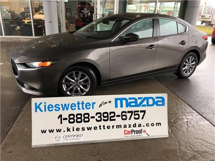 2019 Mazda Mazda3  (Stk: 35311) in Kitchener - Image 1 of 30