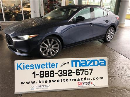 2019 Mazda Mazda3  (Stk: 35230) in Kitchener - Image 1 of 30