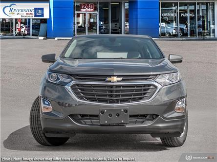 2020 Chevrolet Equinox LS (Stk: 20-087) in Brockville - Image 2 of 23