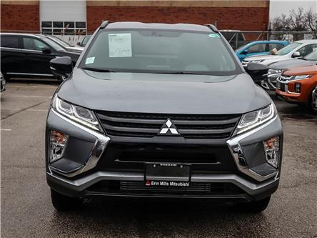 2020 Mitsubishi Eclipse Cross  (Stk: 20E0783) in Mississauga - Image 2 of 26