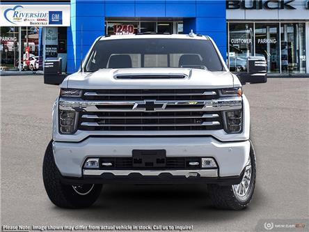 2020 Chevrolet Silverado 2500HD High Country (Stk: 20-089) in Brockville - Image 2 of 23