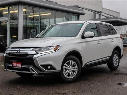 2020 Mitsubishi Outlander  (Stk: 20T2301) in Mississauga - Image 1 of 28