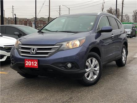 2012 Honda CR-V Touring (Stk: 56248DA) in Scarborough - Image 1 of 22