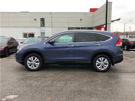 2012 Honda CR-V Touring (Stk: 56248DA) in Scarborough - Image 2 of 22