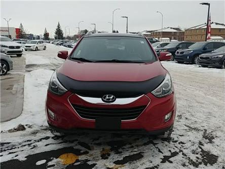 2015 Hyundai Tucson  (Stk: 20548A) in Gatineau - Image 2 of 27