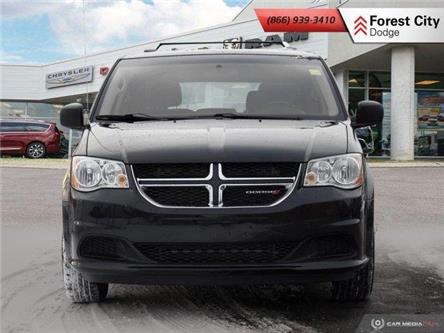 2017 Dodge Grand Caravan CVP/SXT (Stk: 9-C111A) in London - Image 2 of 21