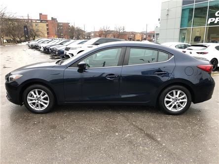2016 Mazda Mazda3 GS at (Stk: P2041) in Toronto - Image 2 of 23