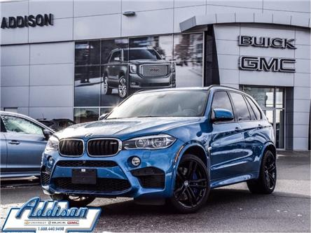 2017 BMW X5 M Base (Stk: UX20449) in Mississauga - Image 1 of 30