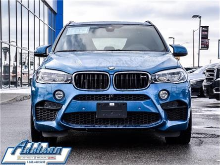 2017 BMW X5 M Base (Stk: UX20449) in Mississauga - Image 2 of 30