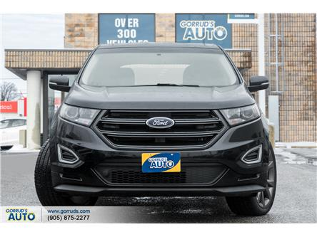 2016 Ford Edge Sport (Stk: C47026) in Milton - Image 2 of 21