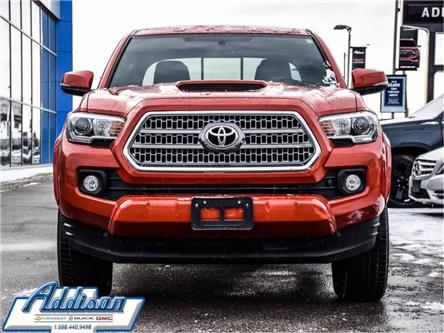 2017 Toyota Tacoma  (Stk: u018793) in Mississauga - Image 2 of 30