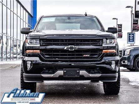 2018 Chevrolet Silverado 1500  (Stk: U248201) in Mississauga - Image 2 of 28