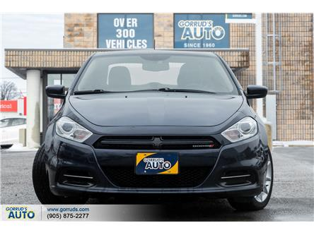2013 Dodge Dart SXT/Rallye (Stk: 149300) in Milton - Image 2 of 17