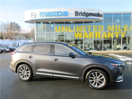 2017 Mazda CX-9 Signature (Stk: 2020009) in Hebbville - Image 1 of 27