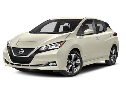 2019 Nissan LEAF  (Stk: U919) in Ajax - Image 1 of 9