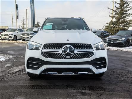 2020 Mercedes-Benz GLE 450 Base (Stk: 39600) in Kitchener - Image 2 of 17
