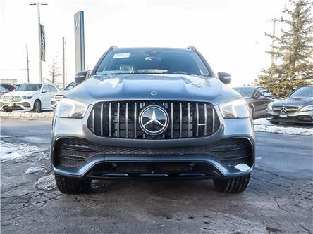 2020 Mercedes-Benz GLE53 4MATIC+ SUV (Stk: 39602) in Kitchener - Image 2 of 18