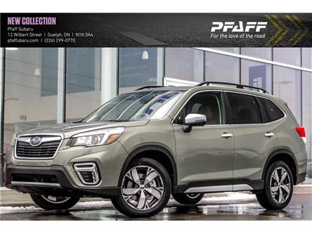 2020 Subaru Forester Premier (Stk: S00542) in Guelph - Image 1 of 22