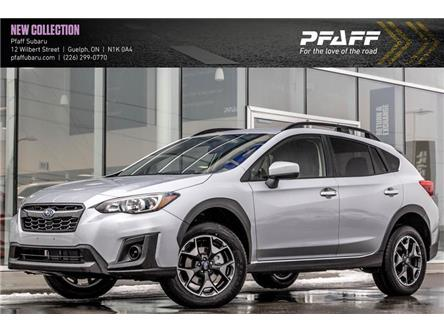2020 Subaru Crosstrek Convenience (Stk: S00543) in Guelph - Image 1 of 22