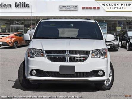 2019 Dodge Grand Caravan CVP/SXT (Stk: 19384) in North York - Image 2 of 23