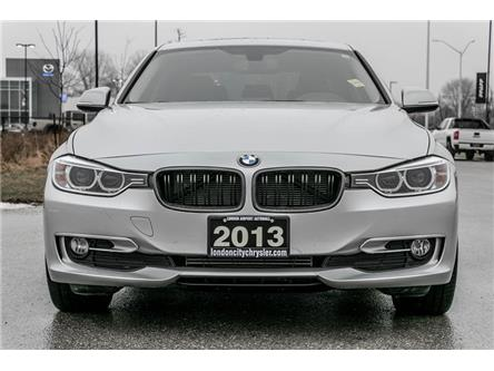 2013 BMW 320i xDrive (Stk: LU8743A) in London - Image 2 of 21