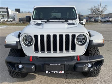 2019 Jeep Wrangler Unlimited Rubicon (Stk: 36013A) in Oakville - Image 2 of 21