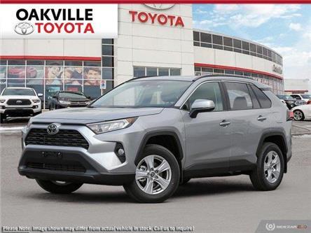 2020 Toyota RAV4 XLE (Stk: 20379) in Oakville - Image 1 of 23
