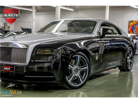 2016 Rolls-Royce Wraith  (Stk: WRAITH1) in Oakville - Image 1 of 41
