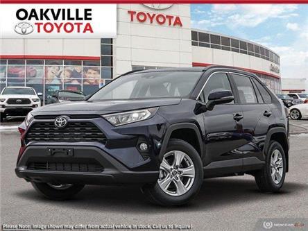 2020 Toyota RAV4 XLE (Stk: 20355) in Oakville - Image 1 of 23