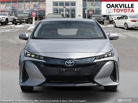 2020 Toyota Prius Prime Base (Stk: 20258) in Oakville - Image 2 of 23