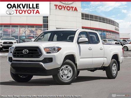 2020 Toyota Tacoma Base (Stk: 20261) in Oakville - Image 1 of 23