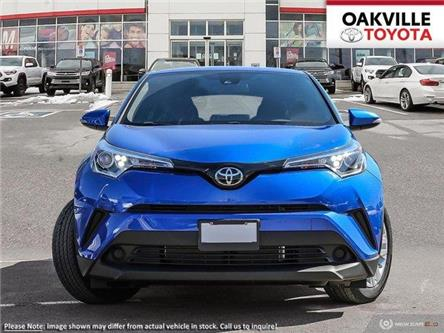 2019 Toyota C-HR Base (Stk: 291095) in Oakville - Image 2 of 23