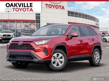 2020 Toyota RAV4 LE (Stk: 20493) in Oakville - Image 1 of 23