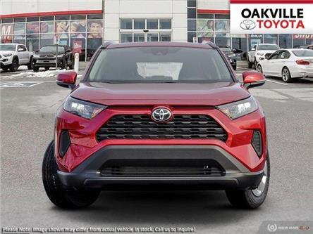 2020 Toyota RAV4 LE (Stk: 20493) in Oakville - Image 2 of 23