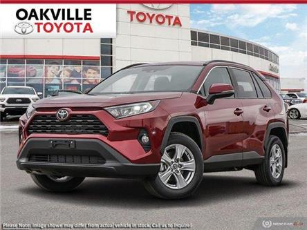 2020 Toyota RAV4 XLE (Stk: 20439) in Oakville - Image 1 of 23