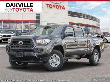 2020 Toyota Tacoma Base (Stk: 20281) in Oakville - Image 1 of 23