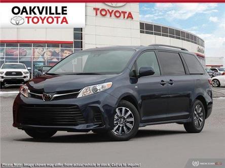 2020 Toyota Sienna LE 7-Passenger (Stk: 20302) in Oakville - Image 1 of 23
