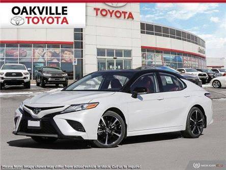 2020 Toyota Camry XSE (Stk: 20492) in Oakville - Image 1 of 10