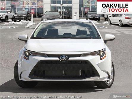 2020 Toyota Corolla LE (Stk: 20486) in Oakville - Image 2 of 23