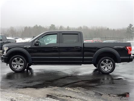 2016 Ford F-150 XLT (Stk: 10602AA) in Lower Sackville - Image 2 of 23