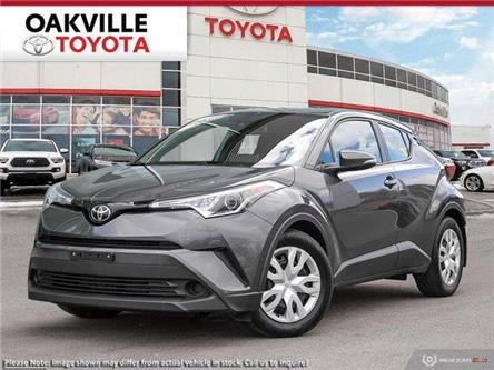 2019 Toyota C-HR Base (Stk: 291092) in Oakville - Image 1 of 21