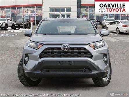 2020 Toyota RAV4 XLE (Stk: 20377) in Oakville - Image 2 of 23