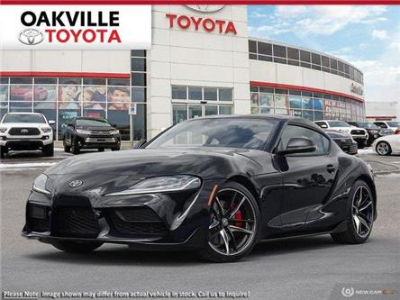 2020 Toyota GR Supra Base (Stk: 20393) in Oakville - Image 1 of 23
