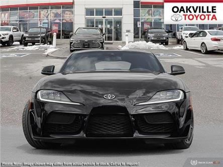2020 Toyota GR Supra Base (Stk: 20393) in Oakville - Image 2 of 23